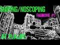 SNIPING & NOSCOPING AT PLAZA!!! fragmovie #2