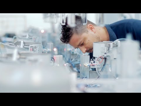 Dallan® solutions and systems for the sheet metal industry - corporate video 2017