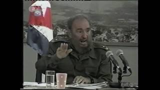 Juan Schlüter, der Pressesprecher von Fidel Castro