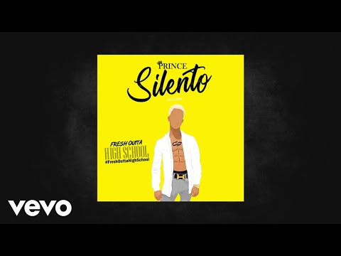 Silentó - Wild (AUDIO)
