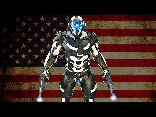 Future Military Robots Explained