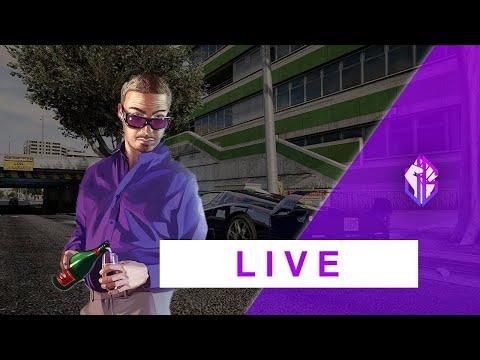 🌐 #FiveM LIVE BEEF.TV - VIATA DE INGER PAZITOR CU @COSMINELSEN | Underground Romania
