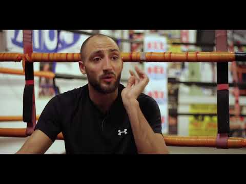 Bradley Skeete: Ready for the World (Interview) - Knockout London Magazine 16