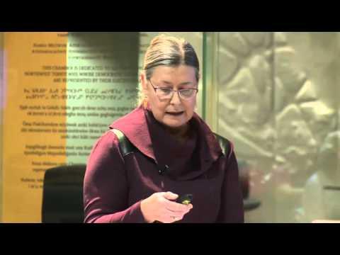 Ledge Talks: NWT Community Response to Intimate Partner Violence