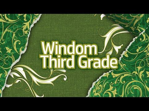 (AMANDA) Window Third Grade Cereal Box Project 2015 Draft Version 0.02 060215