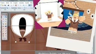 Roblox Speed Design - Paint.net