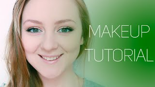 ❤️♥ Макияж на День Святого Валентина / Makeup Tutorial ♥❤️