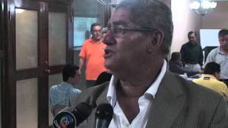 David  Lopez  Rector  UPNFM  Santa  Rosa  De  Copan