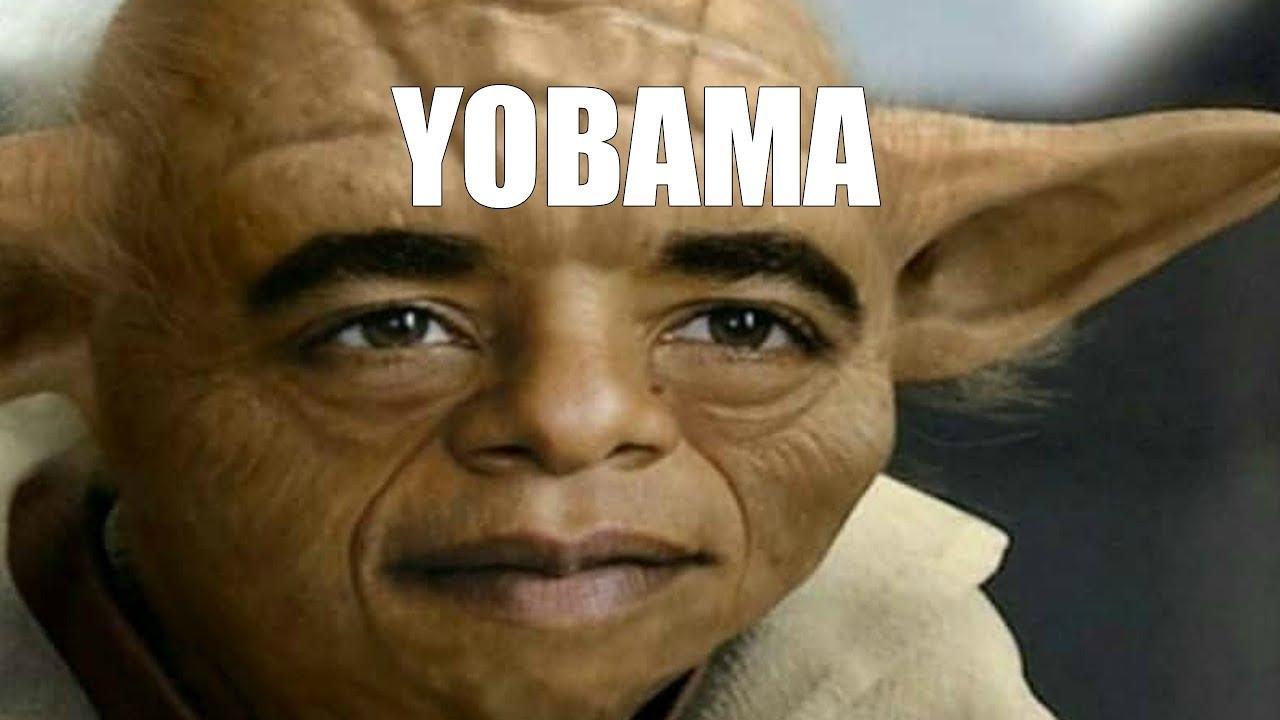 YOBAMA - YouTube