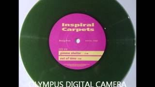 Inspiral Carpets - Peel Session {26/3/1989}