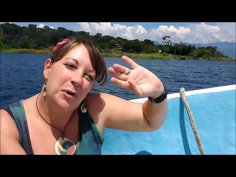 Karen's Quick Guide to Puerto Quetzal and Lake Atitlan