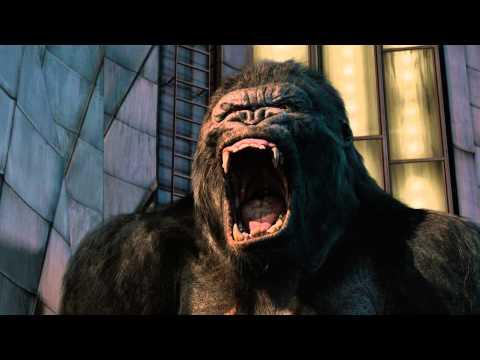 Trailer phim King Kong [Truyền hình K+]
