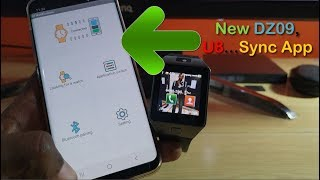 (100% Working New) DZ09 How to download and install Bt Notifier or Sync App for Android screenshot 5