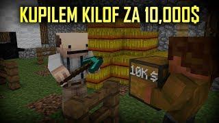 Kupiłem Kilof za 10 000$! - Cave4Block!