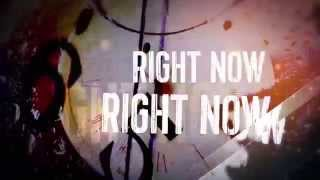 Clay Walker - Right Now (Lyric Video)