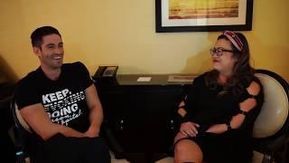 leeAnne Baker interview