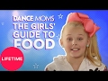 Dance Moms: The Girls' Guide to Life: Favorite Foods (E4, P2) | Lifetime