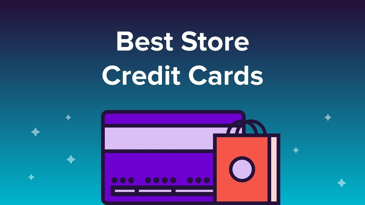 2020 S Best Store Credit Cards Save More When You Shop