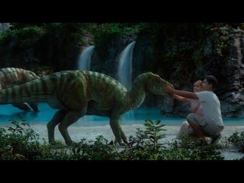 """Фильм """"Остров динозавров"""" / """"Dinosaur Island""""  2014"""