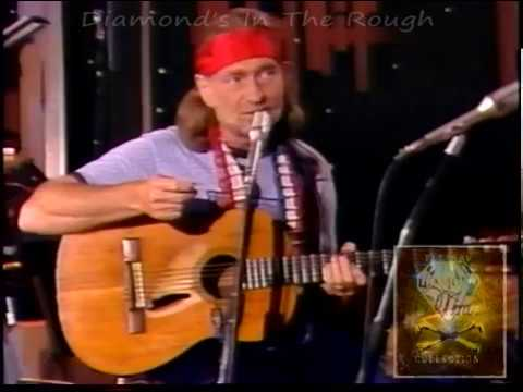 Glen Campbell & Willie Nelson sing Waylon Jennings'