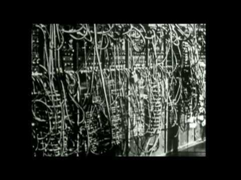The Computer In The 1960s