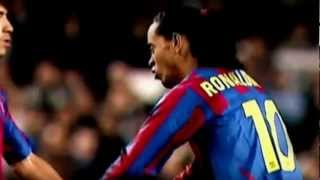 Ronaldinho ★ Impossible to Forget ★ 2012 HD