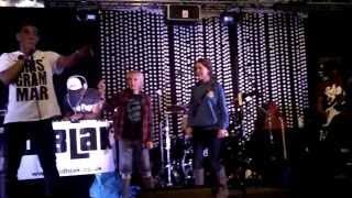 Laid Black - Get Down Low Live Beautiful Days Festival 2013