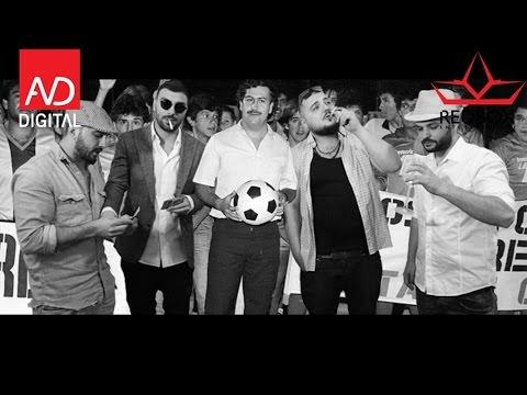 Ledri Vula, Lumi B, Gjiko, Skerdi - Pablo (Lock Doh Remix)