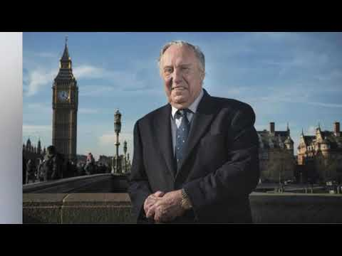 Retired author Frederick Forsyth to thrill fans with new US cyber hacker book
