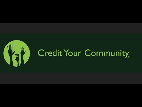 Credit Your Community l About Our Credit Debit Card Processing