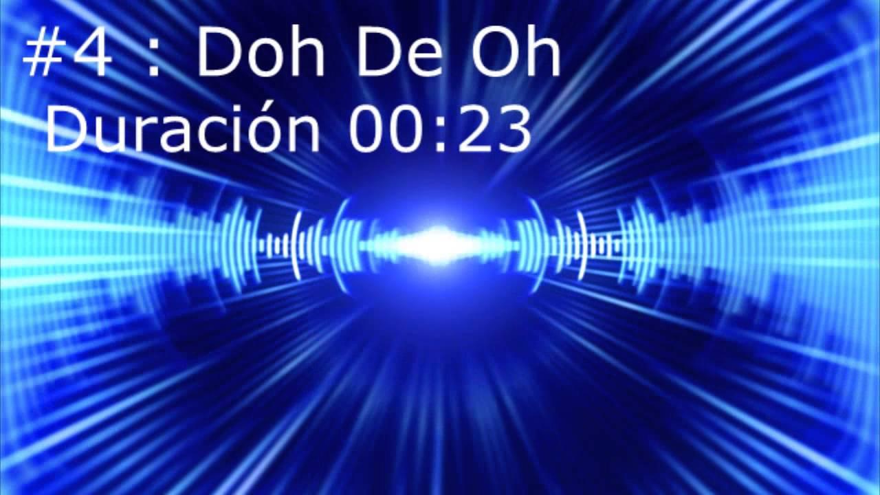 Musica de fondo para presentacion de radio