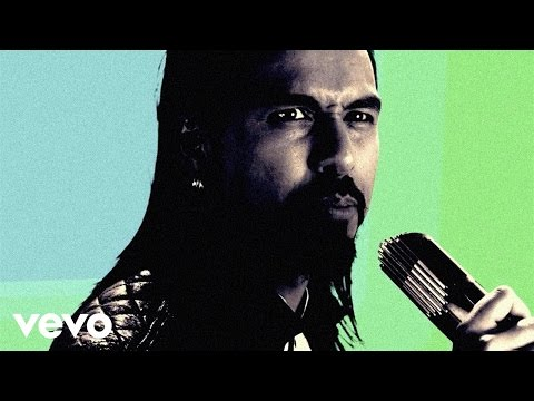 Клип Pop Evil - Ways To Get High
