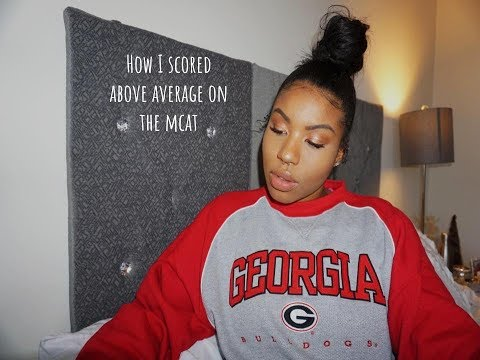 How I Slayed the MCAT | From 494 - 508