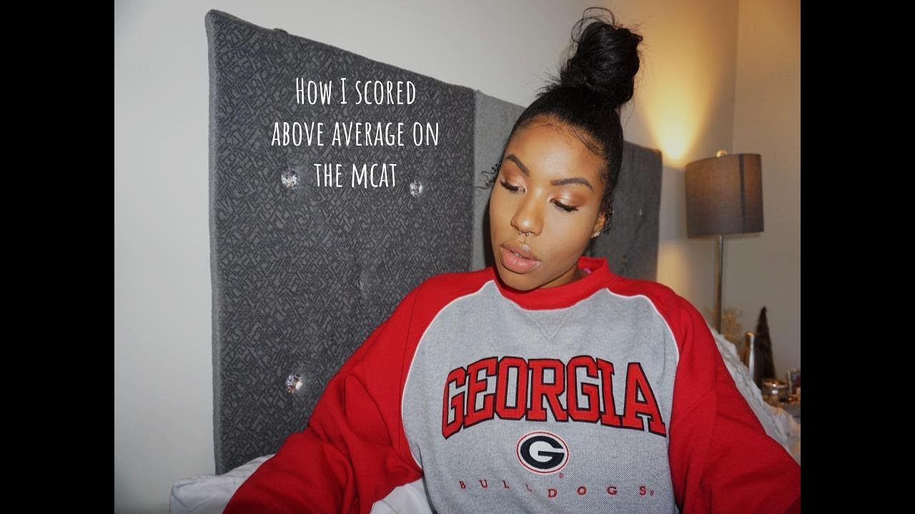 How I Slayed the MCAT | From 494 - 508 by Tre' C