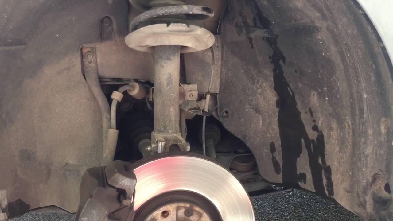 Windshield Water Getting Inside Vehicle Floorboard