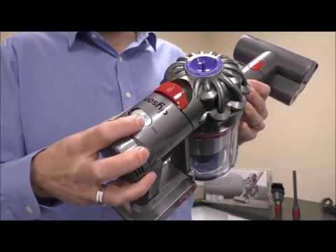 Dyson V7 Trigger Handheld Cordless Vacuum Cleaner