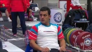 Чемпионат мира 2015.  Мужчины в.к. до 69 кг.