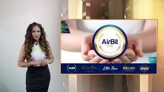 Airbit Club English Presentation 2018
