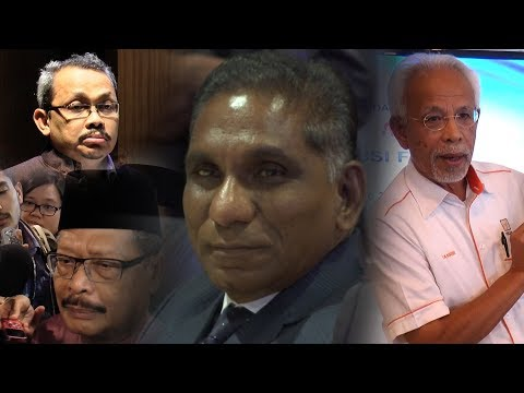 Changes to top brass in govt agencies amid probe