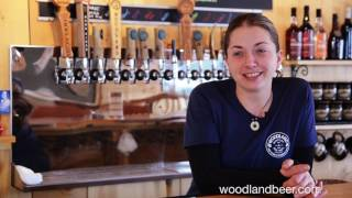 Woodland Tales From The Brewery No  2