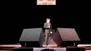 Bob & Tom All Stars Comedy Show - Drew Hastings