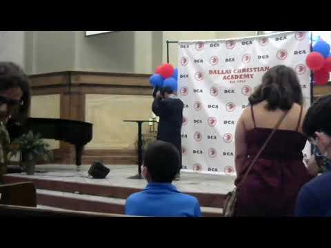 Dallas Christian Academy Live Stream