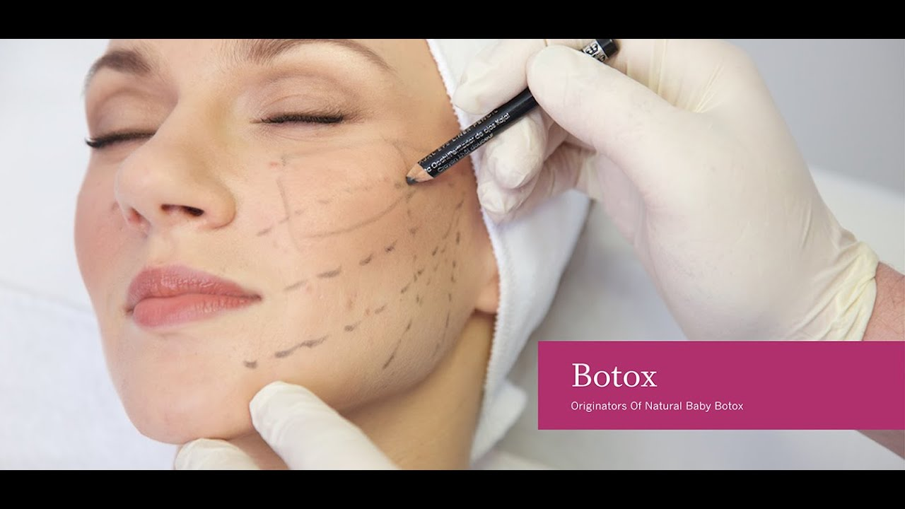 Botox London: Connaught St & Harley St  ,Cirencester