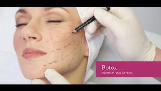 Botox Demonstration What to Expect from a Botox Treatment at Medicetics London thumbnail