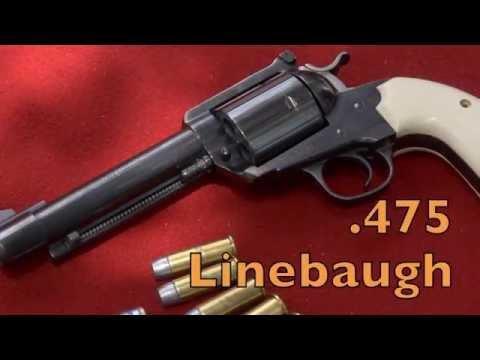 Sixguns for Dangerous Game