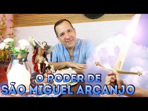 O Poder De São Miguel Arcanjo - Programa Universus 21