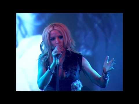 Delerium - Nuages d'Europe - Pro-Shot Live Berlin 2008