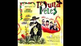 Tequila Neles Disco Hyppe 13 Ago 2016