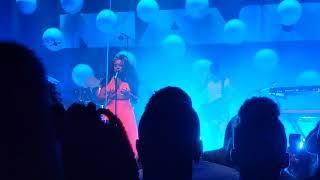NAO - Saturn (Live at the Masquerade Atlanta)