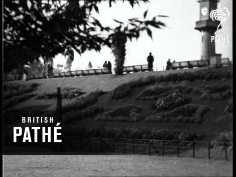 Cities Of Great Britain - Cardiff (1931)